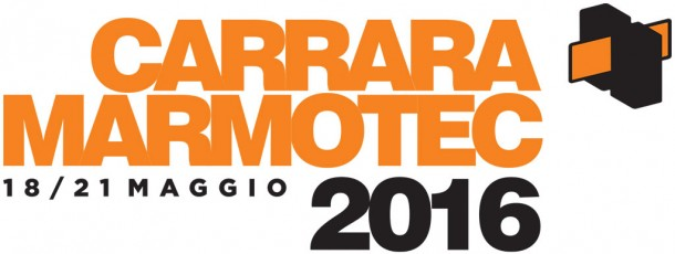 Carrara's exhibition – Marmotec 2016